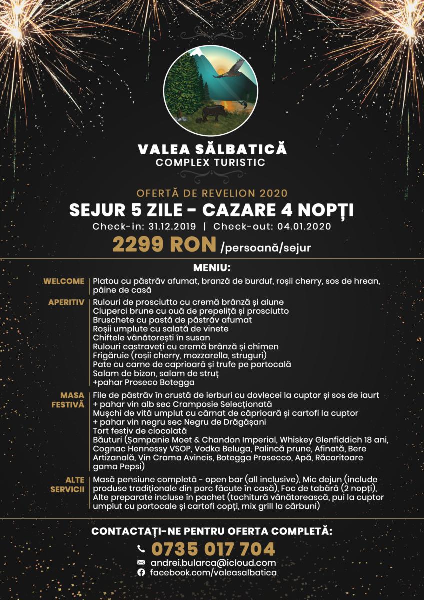 Oferta_revelion_valea_salbatica